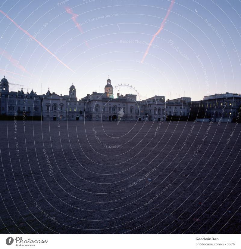 Stufenlos. Stadt schön Wärme Architektur Gebäude frisch London Hauptstadt