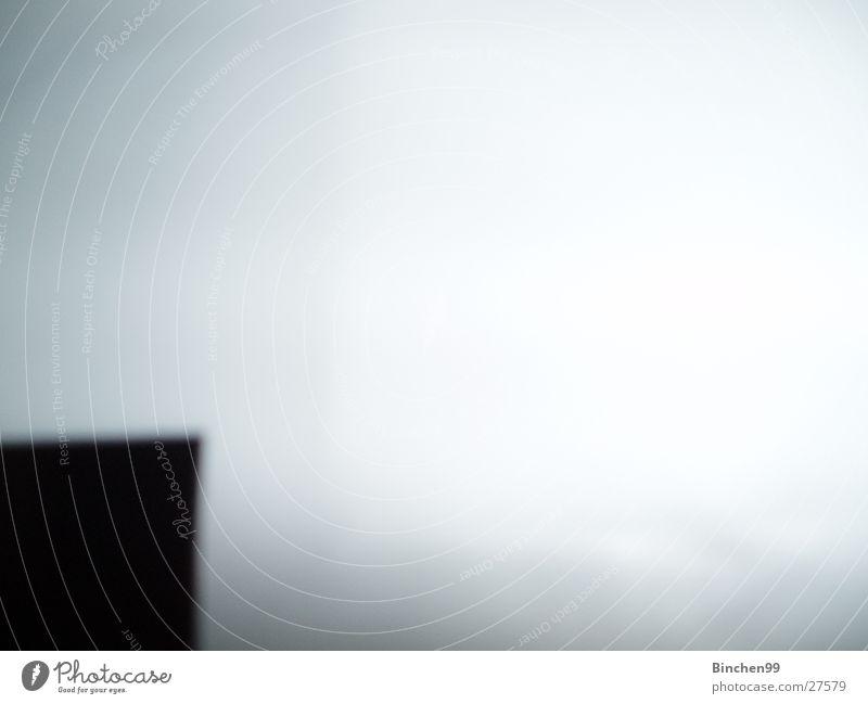 Schwarzes in der Ecke weiß schwarz Farbe dunkel grau hell 2 Quadrat Ziffern & Zahlen