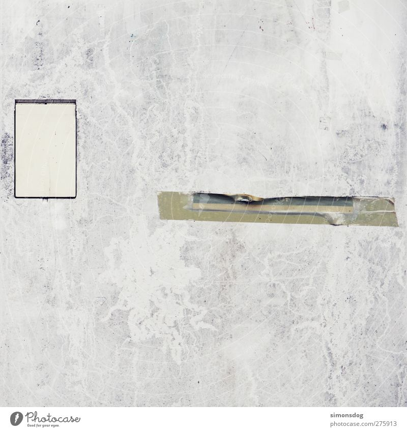tape it grau Hintergrundbild Fassade Beton minimalistisch Klebeband Grauwert Betonwand Betonmauer