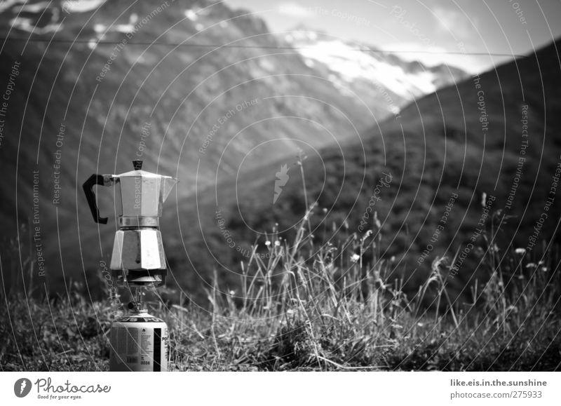 genießt s wochenende! Ferien & Urlaub & Reisen Erholung Landschaft Ferne Berge u. Gebirge Gras Freiheit Freizeit & Hobby wandern Ausflug Abenteuer Lifestyle