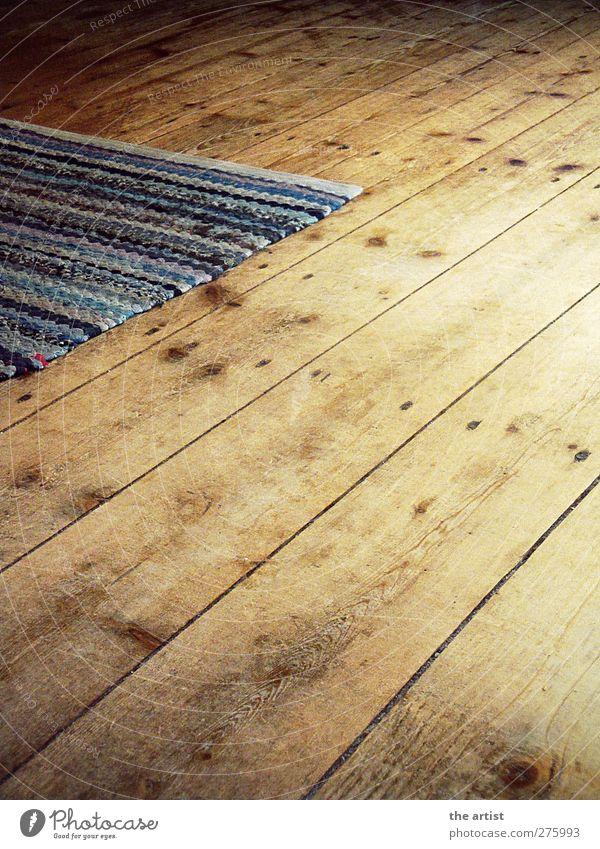 Home alt Holz grau braun Bodenbelag Teppich Holzfußboden Maserung
