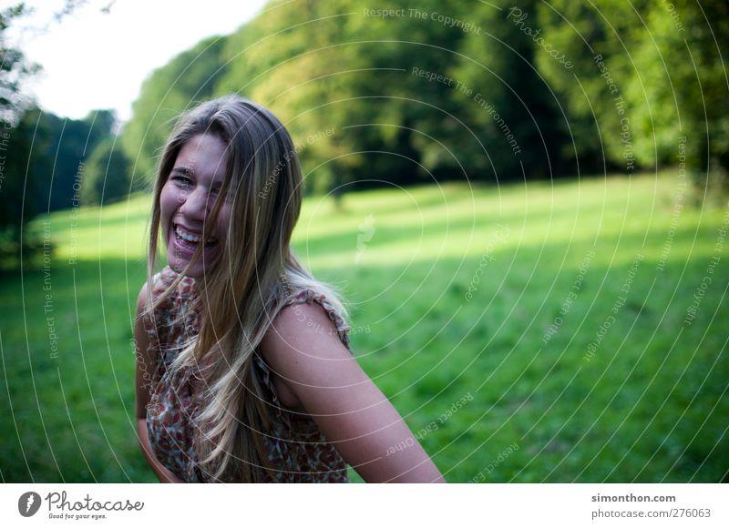 lebensfroh Mensch Ferien & Urlaub & Reisen schön Freude Erholung Leben Gefühle Freiheit Glück Freundschaft Stimmung Gesundheit Zufriedenheit Energie