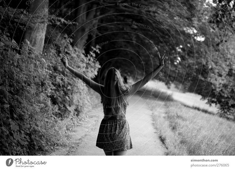 freiheit Mensch Ferien & Urlaub & Reisen Freude Erholung Gefühle Freiheit Glück Stimmung Kraft Freizeit & Hobby Energie Erfolg Beginn Fröhlichkeit Ewigkeit Frieden