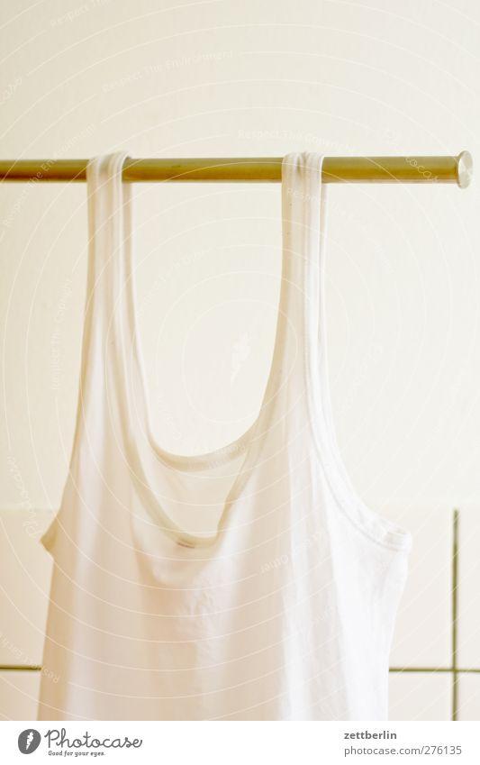 Hemmed schön ruhig Erholung Mode Wohnung Freizeit & Hobby elegant Häusliches Leben Lifestyle Bekleidung T-Shirt Stoff Bad Wellness Fliesen u. Kacheln Hemd
