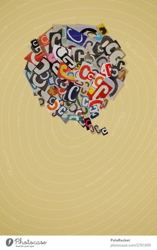 #AJ# C wie Cäsar Kunst ästhetisch Buchstaben Buchstabensuppe viele Anhäufung Sprache Fremdsprache Telekommunikation sprechen Kommunizieren Kommunikationsmittel
