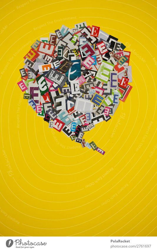 #AJ# E wie Emil Kunst Kunstwerk ästhetisch Buchstaben Buchstabensuppe Kommunizieren kommunikativ Kommunikationsmittel Sprache Fremdsprache Kreativität Idee