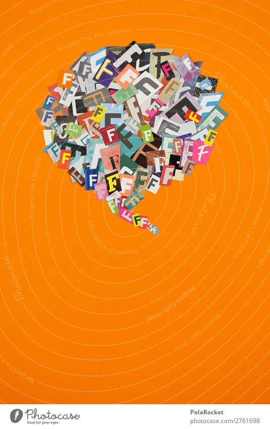 #AJ# F wie Friedrich Kunst Kunstwerk ästhetisch Buchstaben Buchstabensuppe Sprache Fremdsprache Telekommunikation sprechen Kommunizieren Kommunikationsmittel