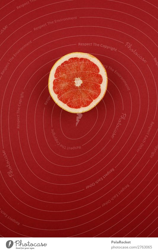 #A# Vitamin R Kunst ästhetisch Blutorange vitaminreich Vitamin C rot Gesunde Ernährung Vegetarische Ernährung Frucht Zitrusfrüchte Farbfoto mehrfarbig