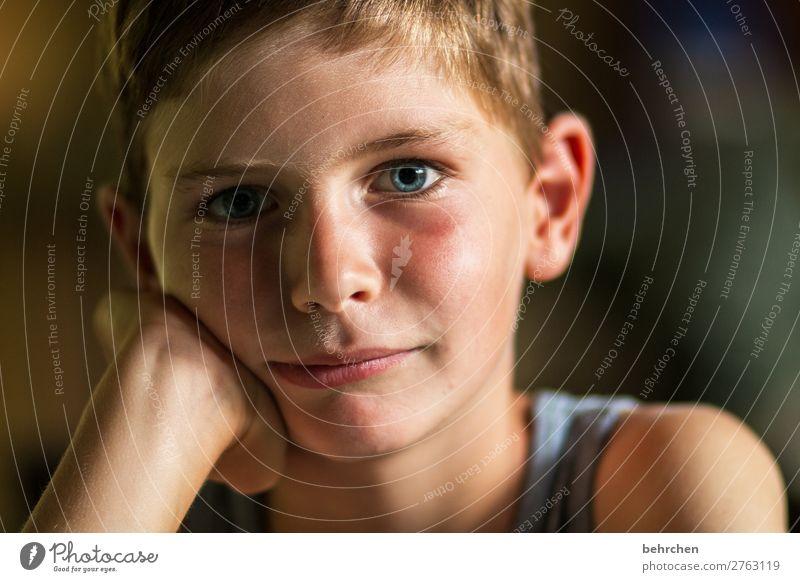 my valentine;) Ferien & Urlaub & Reisen Tourismus Ausflug Abenteuer Ferne Freiheit Kind Junge Familie & Verwandtschaft Kindheit Haut Kopf Haare & Frisuren