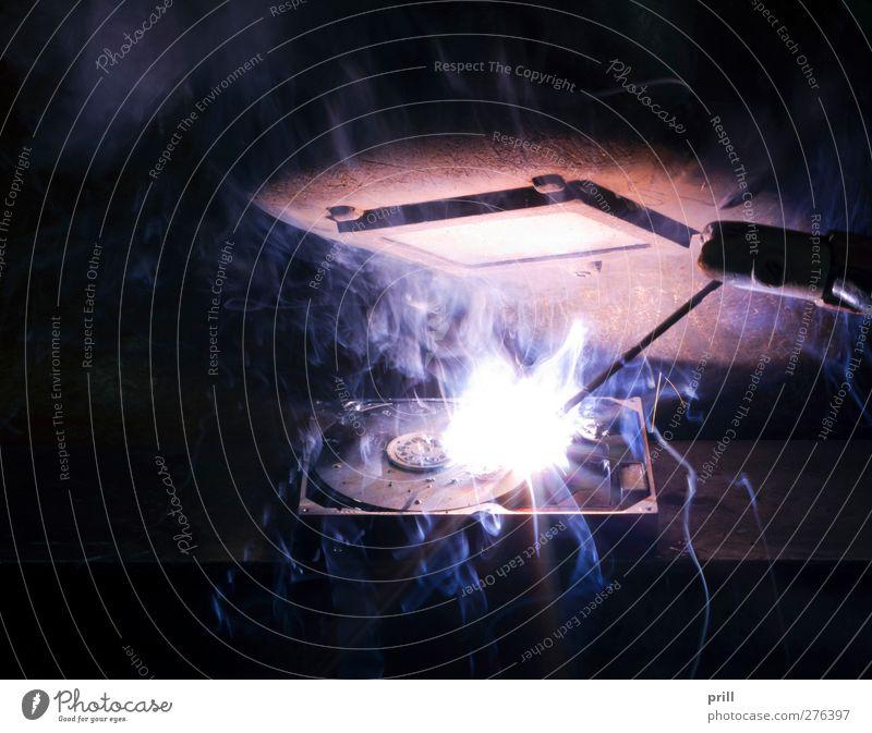 welding scenery dunkel Wärme hell Beleuchtung Computer Arbeit & Erwerbstätigkeit leuchten Industrie Maske Wissenschaften Rauch Rost Textfreiraum brennen Gerät Handwerker