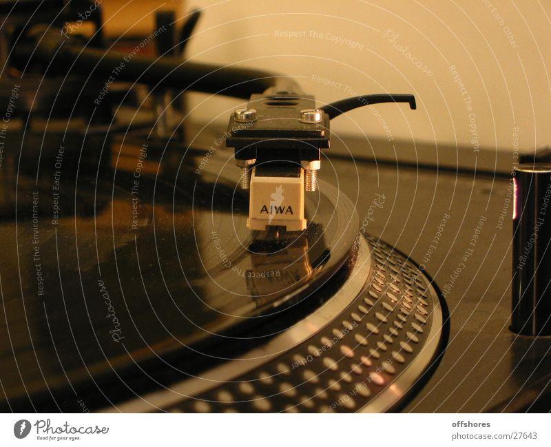 NoConcorde Plattenspieler Schallplatte Diskjockey Club Fototechnik Venyl Tonabnehmer Plattenteller