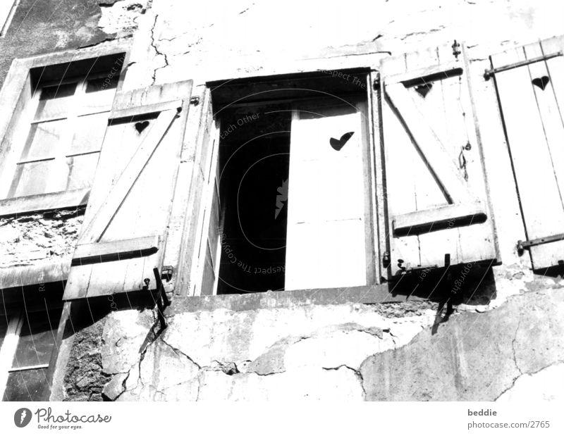 fenster2 Fenster Elsass Architektur alt