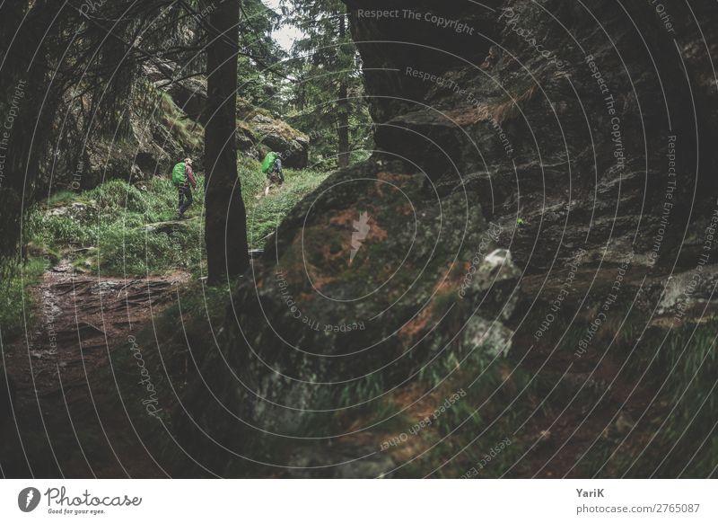 Wandertag 12Tausender 7 Freizeit & Hobby Ferien & Urlaub & Reisen Tourismus Ausflug Abenteuer Ferne Freiheit Camping Berge u. Gebirge wandern maskulin Mann