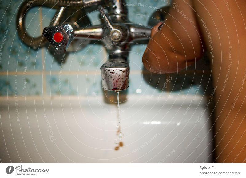 I love trick fountains 1 Mensch Mädchen Freude feminin Leben Spielen Körper Kindheit Arme Haut Fröhlichkeit Kleinkind Lebensfreude drehen Körperpflege 1-3 Jahre