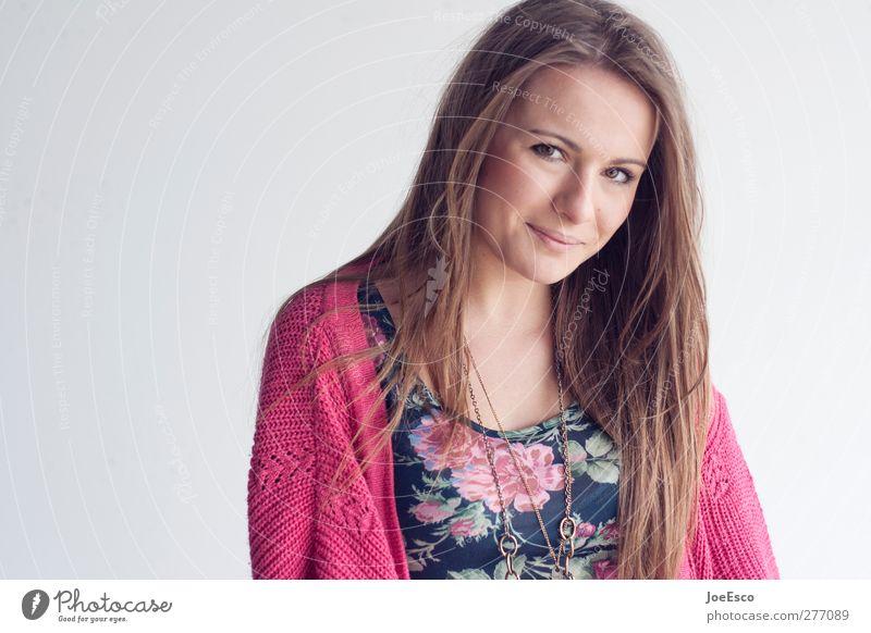 #217929 Mensch Frau Jugendliche schön Erwachsene Gesicht Leben Wärme Glück Stil Mode 18-30 Jahre Zufriedenheit natürlich authentisch Fröhlichkeit