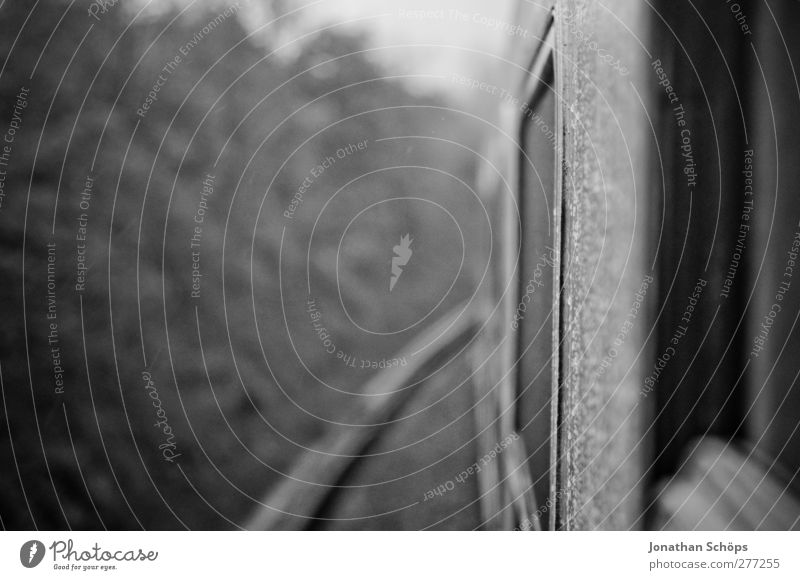 historische Reisen II Ferien & Urlaub & Reisen dunkel Regen Abteilfenster Reisefotografie Verkehr Ausflug ästhetisch Eisenbahn fahren Güterverkehr & Logistik