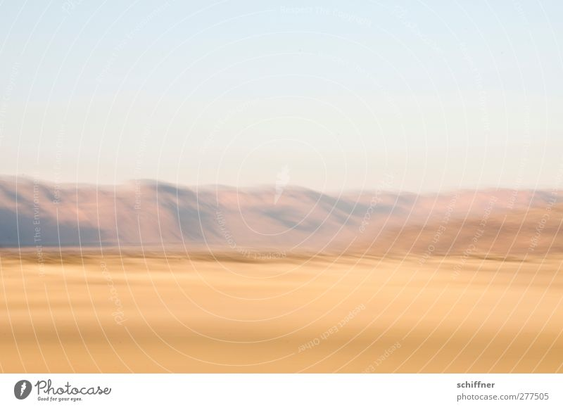 Weite Natur Landschaft Ferne Berge u. Gebirge Politische Bewegungen Wüste Unendlichkeit Stranddüne Düne Steppe Namibia Sossusvlei