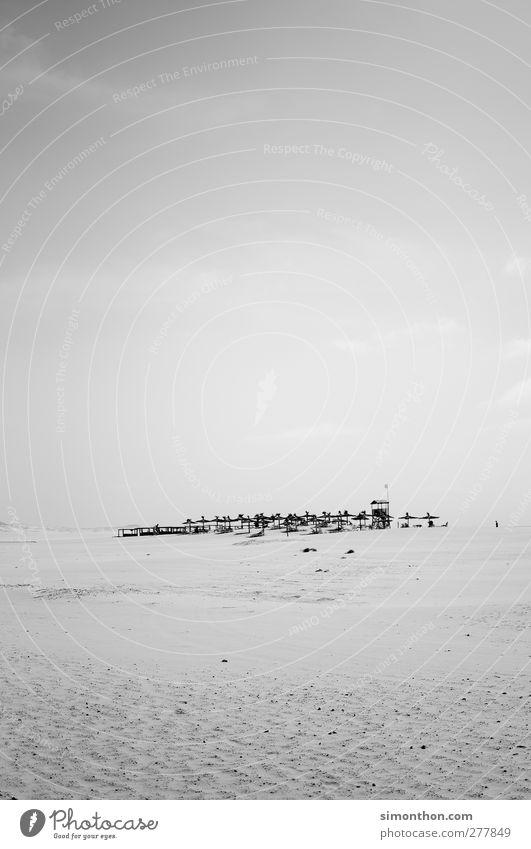 wüstenstadt Ferien & Urlaub & Reisen Sommer Sonne Meer Strand Ferne Freiheit Horizont Insel Tourismus Ausflug ästhetisch Abenteuer Unendlichkeit Dorf Afrika