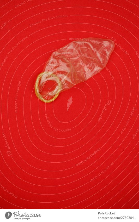 #A# Plastik-Tüte Kunst Kunstwerk ästhetisch Kondom Verhütungsmittel Familienplanung Sex Sexualität Sexpraktiken Sexismus Sex-shop Sexobjekt Sexuelle Neigung