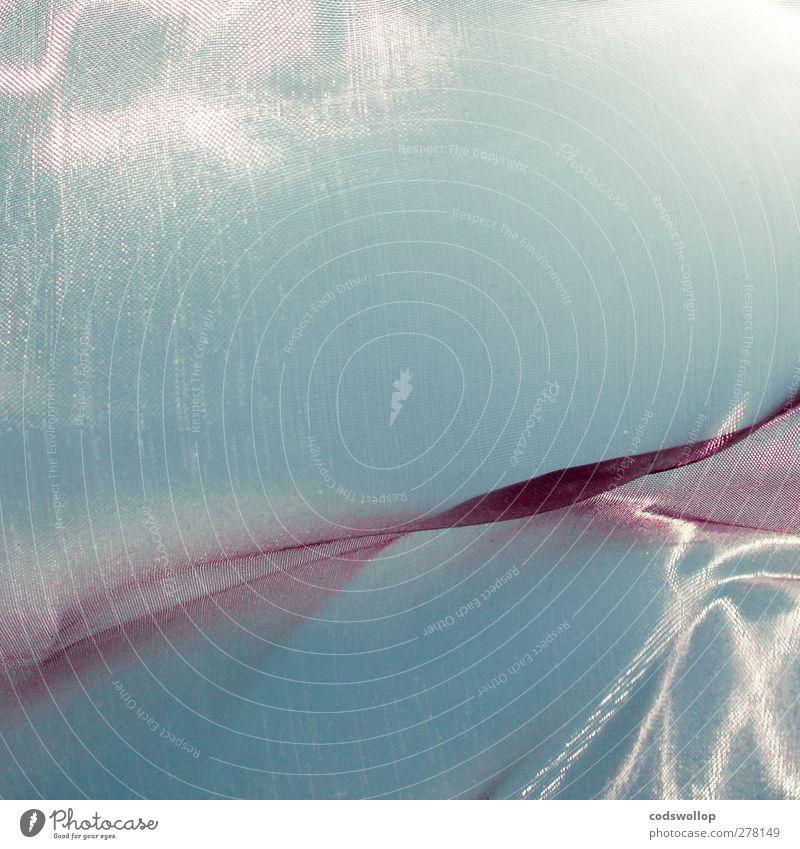 bandstruktur blau weiß rot ästhetisch Technik & Technologie Kommunizieren Telekommunikation Wissenschaften Wellenform
