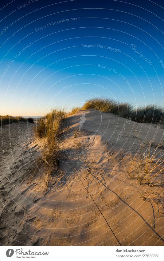 neulich am Meer 4 Ferien & Urlaub & Reisen Natur Landschaft Erholung ruhig Strand Umwelt Wege & Pfade Küste Tourismus Sand Insel Schönes Wetter