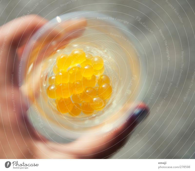 [B]ubbles (; gelb Ernährung Getränk süß lecker Erfrischungsgetränk Limonade Slowfood Asiatische Küche