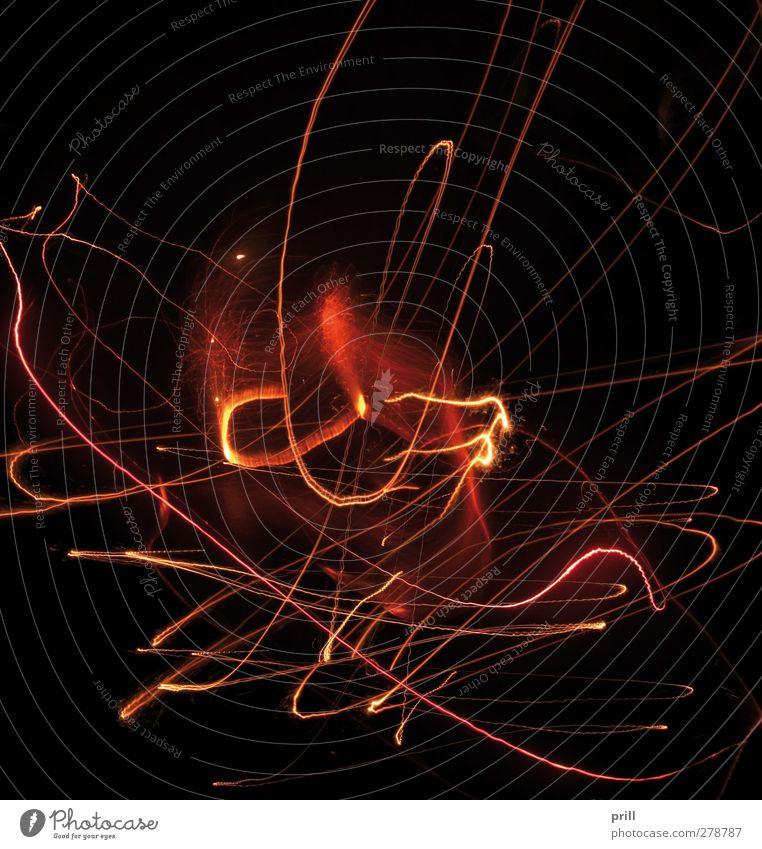 fireworks Wärme Beleuchtung Feste & Feiern hell leuchten Veranstaltung Feuerwerk Flamme brennen Respekt Klang Spritze Vielfältig Funken sprühen Wunderkerze