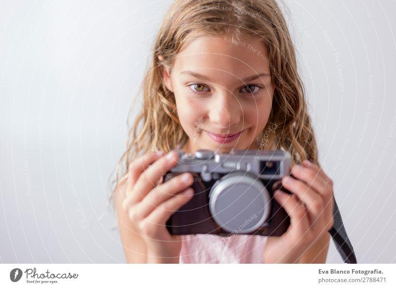 Frau Kind Mensch Ferien & Urlaub & Reisen Sommer schön weiß Freude Mädchen Lifestyle Erwachsene feminin Glück Business klein Ausflug