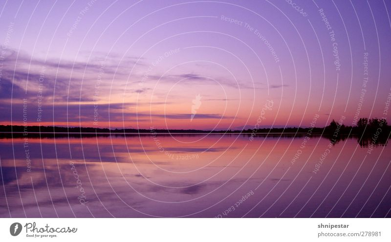 """+51° 14' 55.53"""", +12° 20' 15.18"""" Himmel Natur Wasser Ferien & Urlaub & Reisen Sommer Sonne Strand ruhig Erholung Landschaft Umwelt Gefühle See Luft Horizont"""