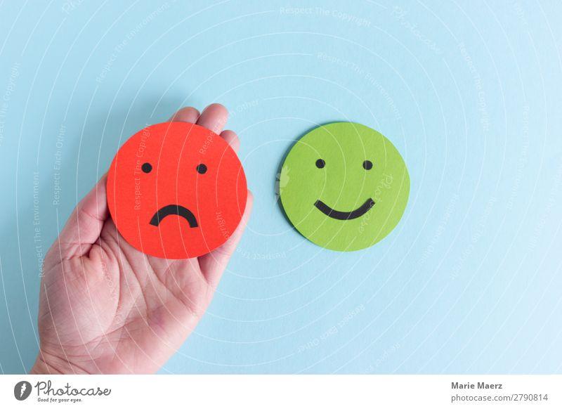 Traurig & enttäuscht kaufen Business Internet Zeichen gebrauchen Kommunizieren weinen Wut rot Gefühle Stimmung Traurigkeit Enttäuschung Ärger Frustration