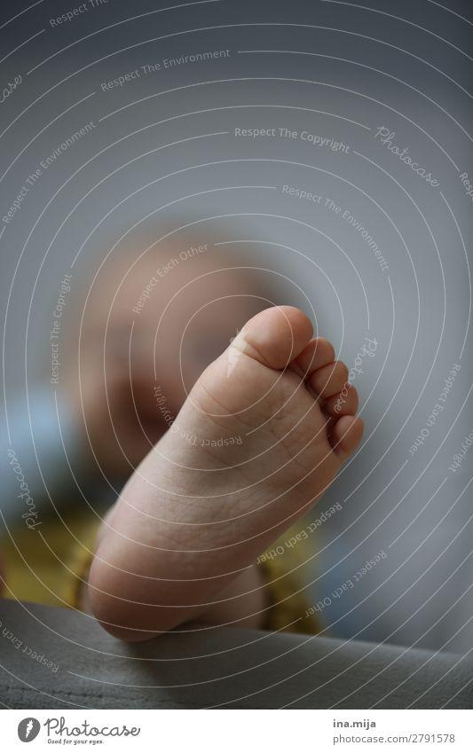 gemütlich Kindererziehung Kindergarten Mensch Baby Kleinkind Mädchen Junge Fuß Kinderfuß 1 0-12 Monate 1-3 Jahre sitzen Unendlichkeit einzigartig klein