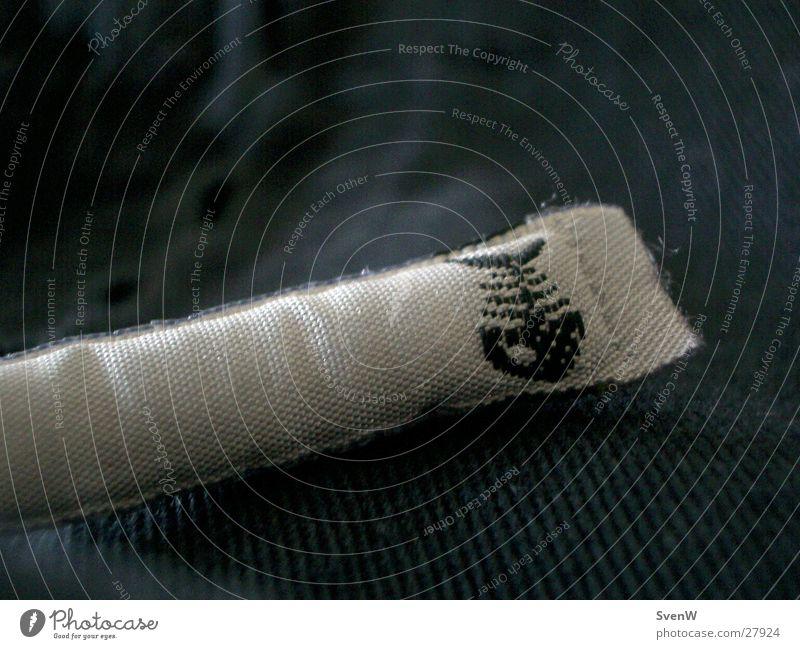 Fishbone dunkel Jacke Reißverschluss
