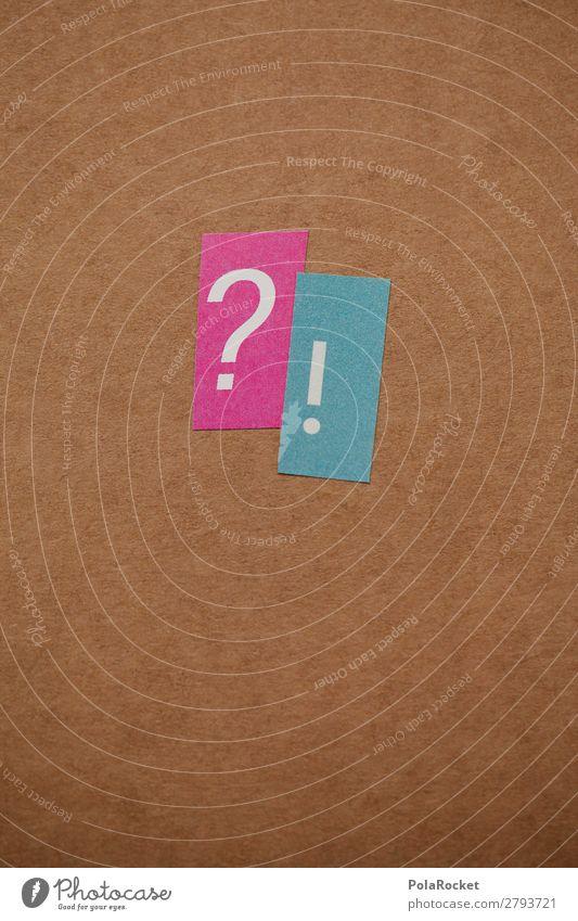 #A# FRAU? MANN! Frau Mann blau Kunst rosa Schriftzeichen ästhetisch Symbole & Metaphern Typographie Fragen Kunstwerk Rätsel Fragezeichen Geschlecht Antwort