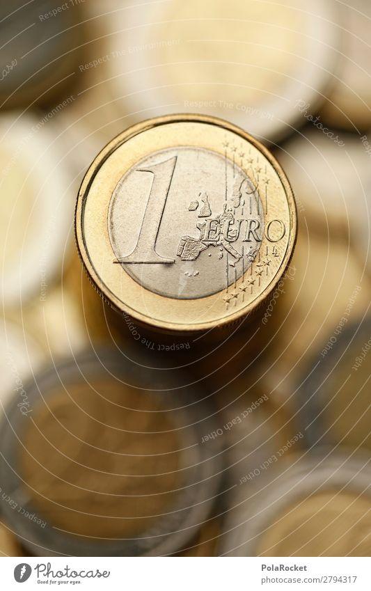 #A# 1-Euro-Fokus Kunst ästhetisch Eurozeichen Geld Geldinstitut Geldmünzen Geldgeschenk Geldnot Geldkapital Geldgeber Geldverkehr Geldautomat sparen Aktien