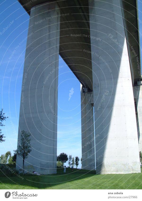 Lissabon bridge 4 Architektur Brücke modern wirklich