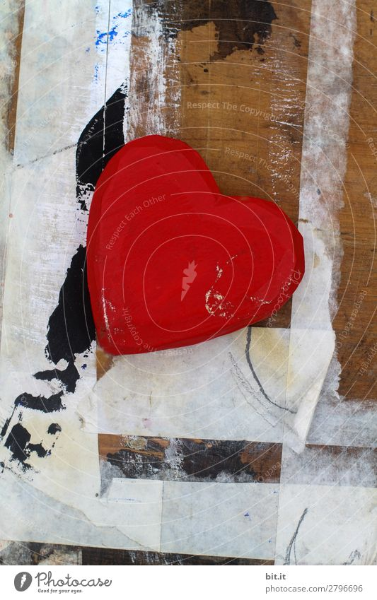 Trash 2019 l alles Liebe wünsch ich euch Häusliches Leben Feste & Feiern Valentinstag Muttertag Hochzeit Geburtstag Taufe Kunst Kunstwerk Gemälde Skulptur