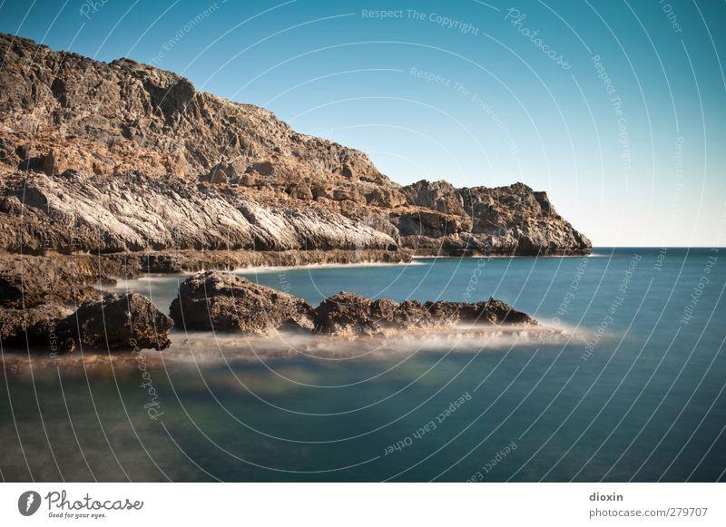 The Coast Ferien & Urlaub & Reisen Tourismus Abenteuer Ferne Sommer Sommerurlaub Meer Insel Umwelt Natur Landschaft Urelemente Erde Wasser Himmel