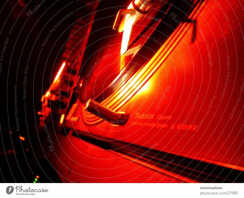 sounds like.. Technik & Technologie Club Entertainment clubbing Plattenspieler