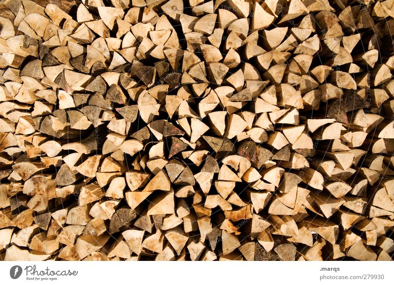 Vorsorge Natur Umwelt Holz Ordnung Landwirtschaft viele trocken Material eckig Forstwirtschaft Feuerstelle Vorrat Rohstoffe & Kraftstoffe Brennholz anzünden