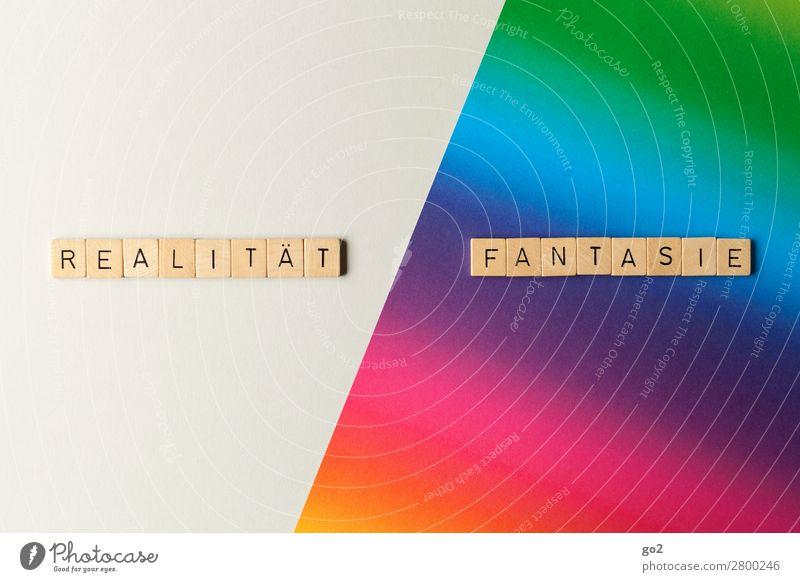 realitat fantasie holz leben kunst spielen zufriedenheit traumen schriftzeichen kreativitat lebensfreude fantastisch einzigartig papier idee