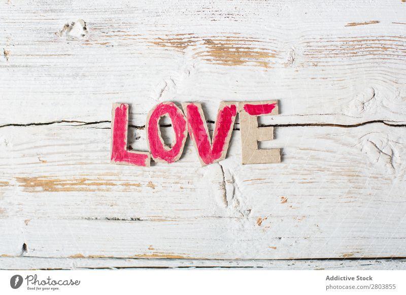 Liebessymbolen handgemalt in Aquarellfarbe Schwärmerei Bild künstlerisch Hintergrundbild Bürste Leinwand Karton Feste & Feiern Entwurf Kreativität