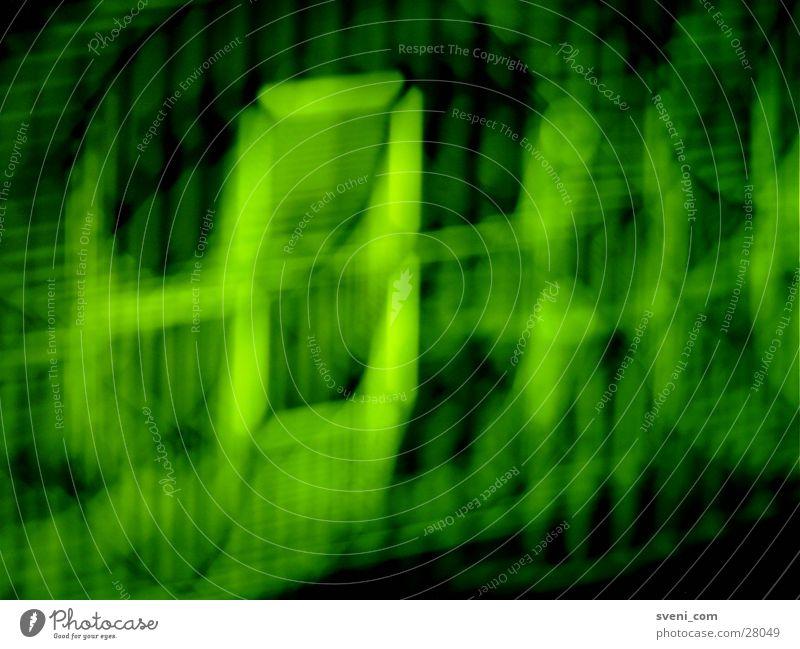 MATRIX - 2 grün Matrix Langzeitbelichtung Digitalfotografie Digitalanzeige 0:10