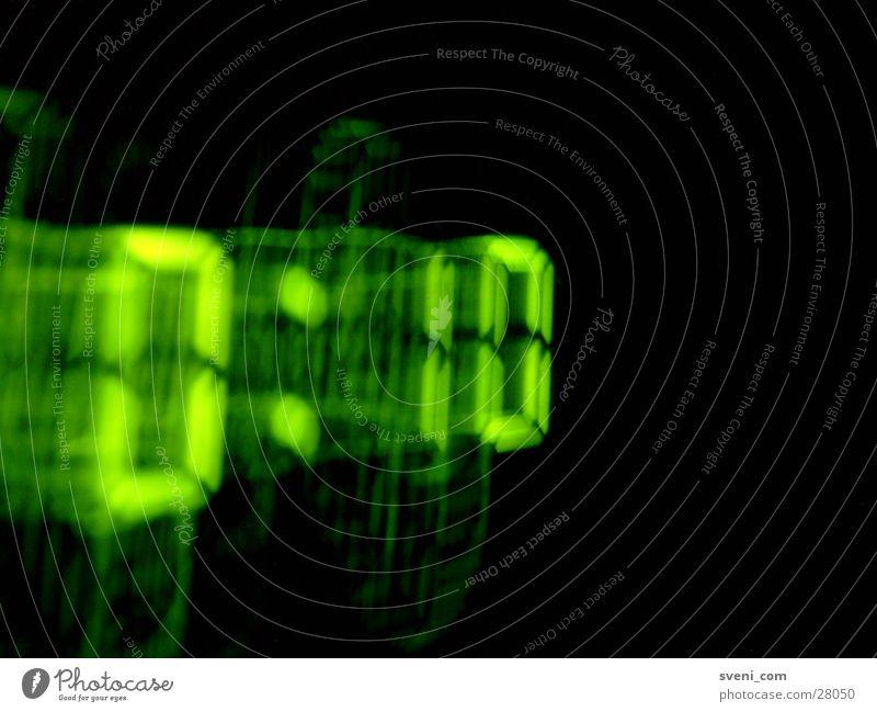 MATRIX - 1 grün Matrix Langzeitbelichtung Digitalfotografie Digitalanzeige 0:10