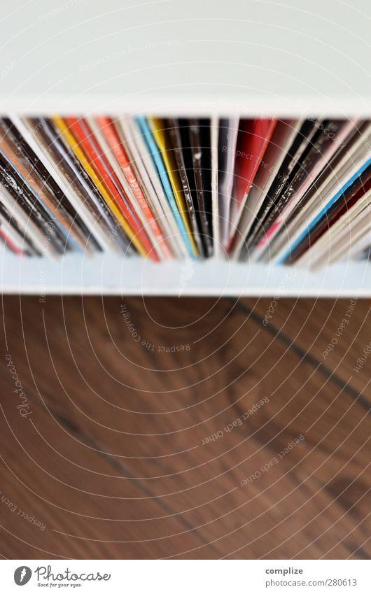Palatten Innenarchitektur Raum Musik Tanzen einzigartig Möbel Medien Veranstaltung hören Bar Sammlung Wohnzimmer Club Disco Nachtleben Schallplatte