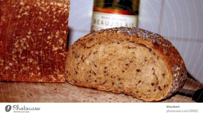 Brot & Spiele Gesundheit Küche Fliesen u. Kacheln Korn Brot