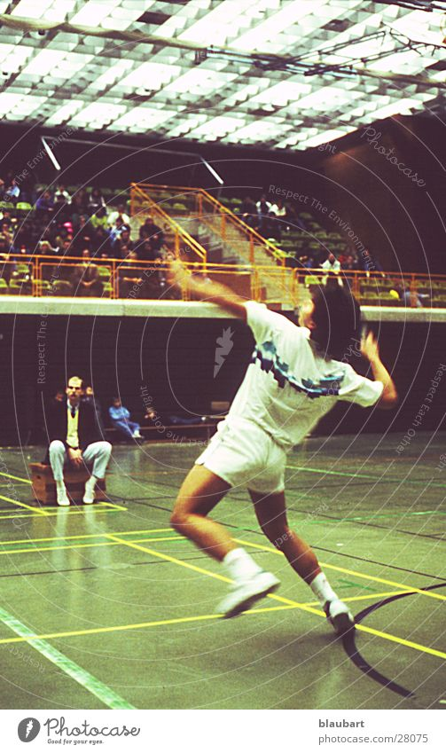 Junior Championship Gütersloh 2 Sport Angriff Badminton