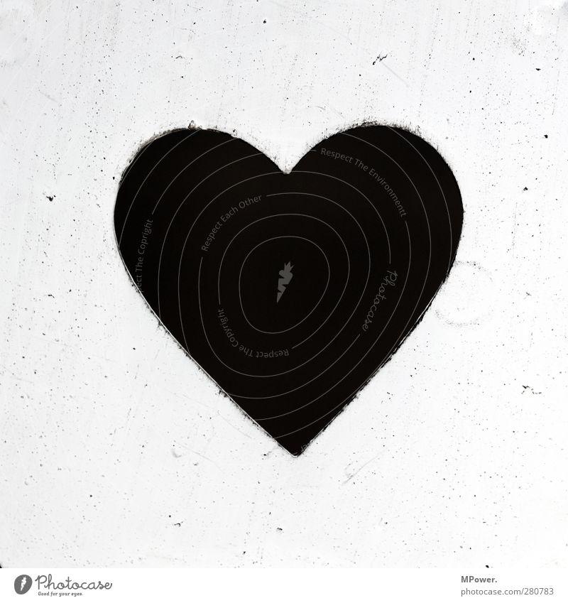 herz´l weiß schwarz Liebe Herz Leidenschaft Verliebtheit Valentinstag verheiratet
