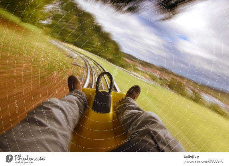 bob, gel dorf ! Mensch Ferien & Urlaub & Reisen Natur Jugendliche Landschaft 18-30 Jahre Lifestyle Beine Erwachsene Umwelt Sport Tourismus Spielen Fuß Ausflug