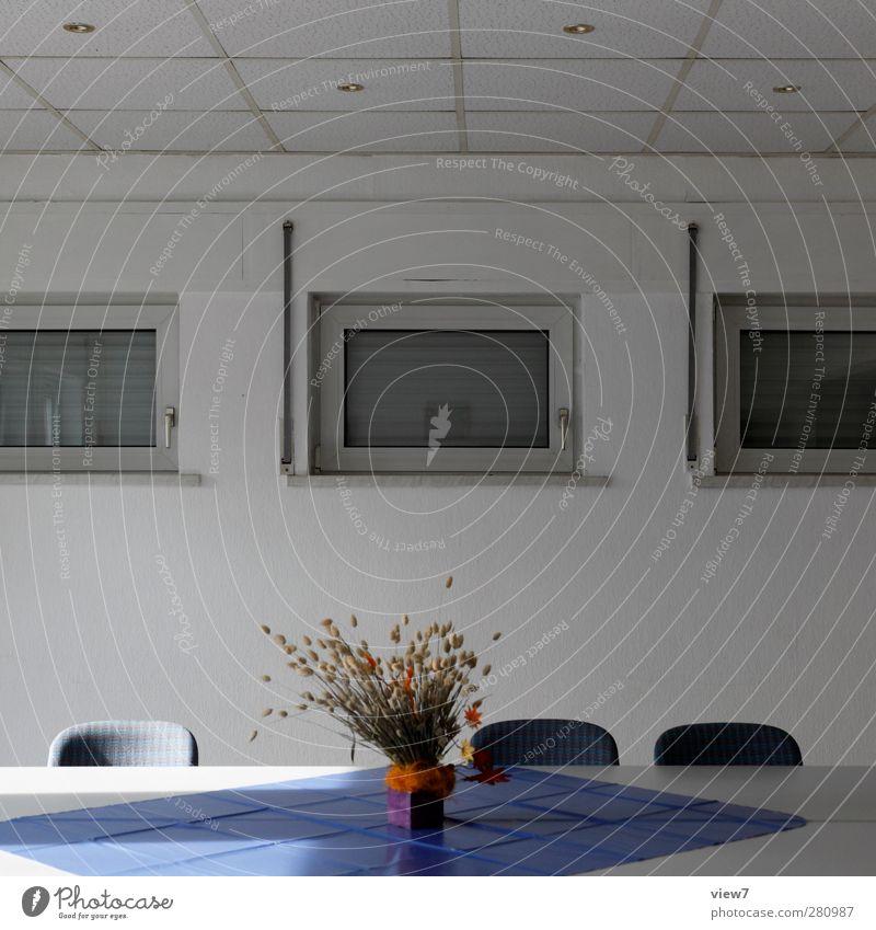 Gut gemeint Häusliches Leben Innenarchitektur Dekoration & Verzierung Möbel Tisch Raum Bauwerk Gebäude Architektur Mauer Wand Fenster alt authentisch einfach