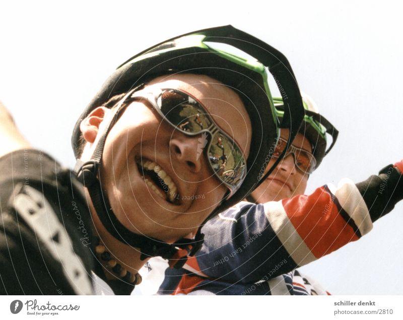 Flying Bike Boys Streetlife Aktion Fototechnik